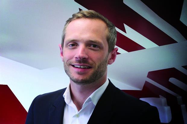 Paul Saville, head of experience at Wasserman Experience