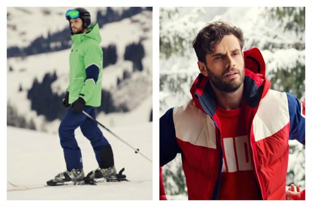 Harvey Nichols to host Perfect Moment Ski Shop