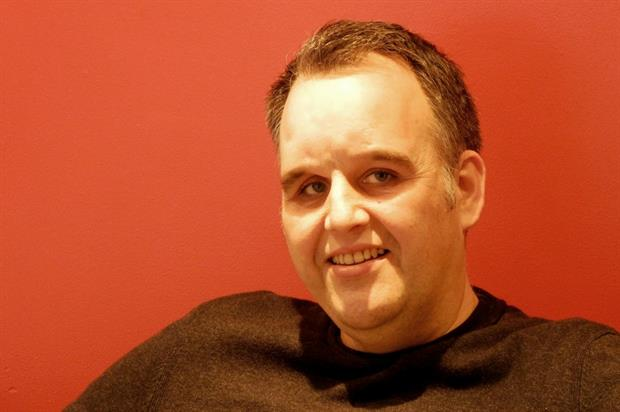Pete Allen founded the agency 4D Design in 1994