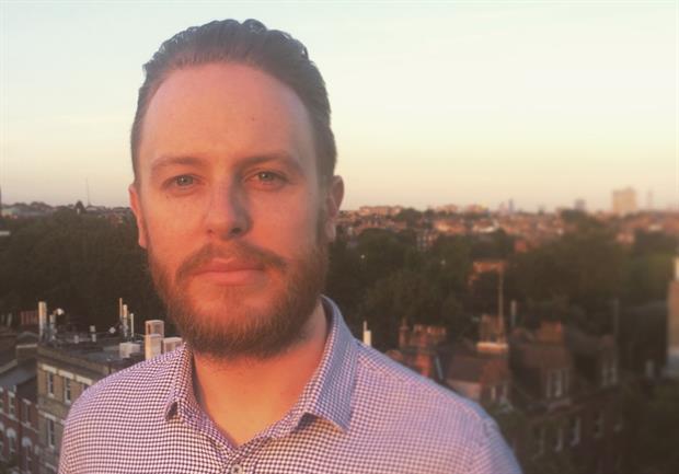 Creative technology director Phillip Maggs will help drive Brandfuel's new tech approach