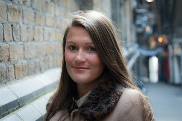 Phoebe Cherry is Smart Live's new director of events