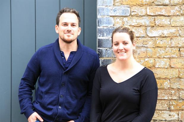 Kirtley and Aylward join the Captive Minds team
