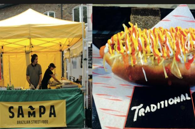 Rio Special Market: showcasing Brazilian street food