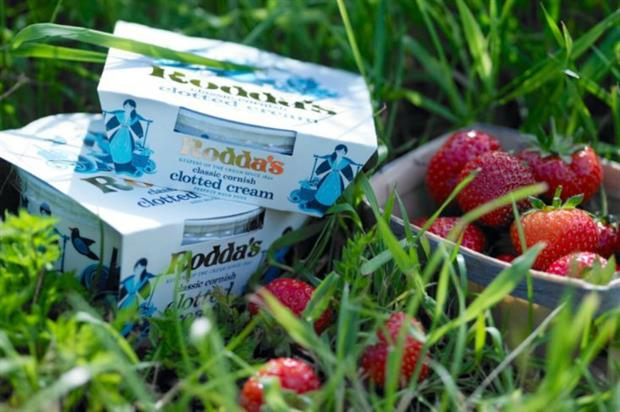Rodda's LTA sponsorship will include sampling and retail space