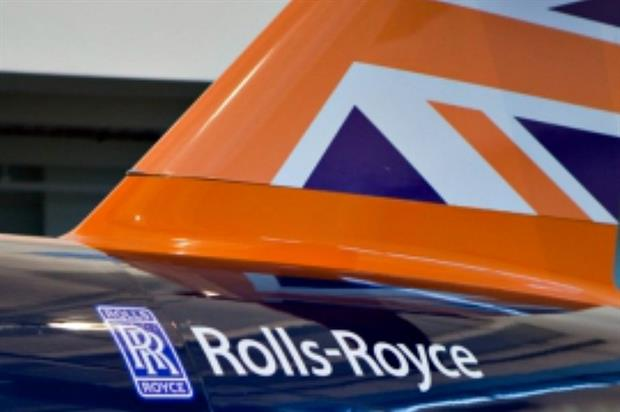 Rolls-Royce to stage 'lab live: reality' event