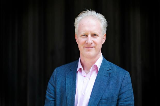Russ Lidstone: WRG's new CEO is tasked with strengthening the agency's integrated credentials