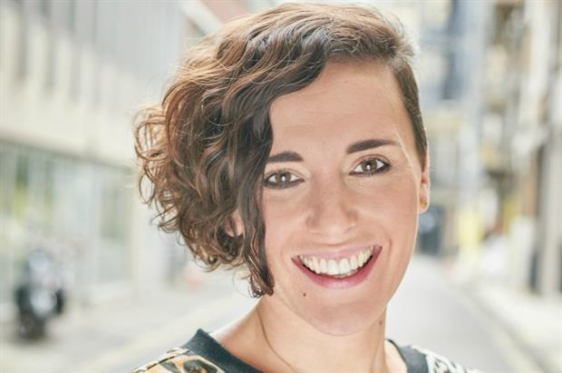 Sarah Priestman will head up the new agency office in New York