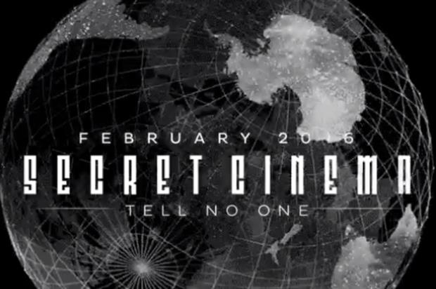 The secret experience will open on 17 February and will run over 20 dates