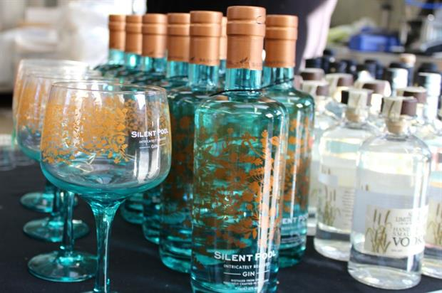 Silent Pool to stage masterclass for World Gin Day