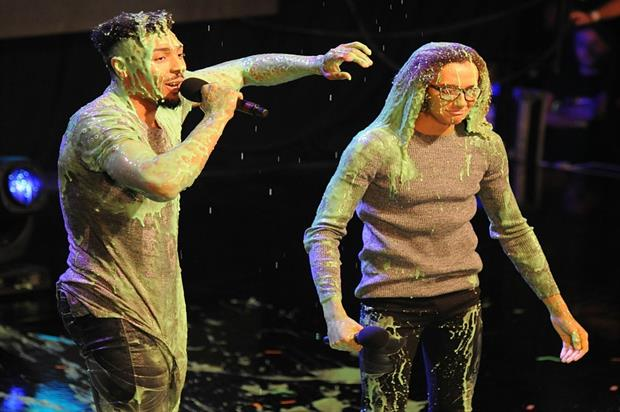 Slimefest: returns to Blackpool in October