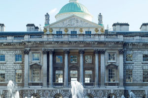 Ampersand, Clement Worrall and Rhubarb selected by Somerset House