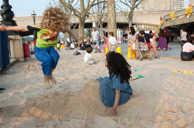 Things to do this weekend in London: Southbank Centre's Festival of Love