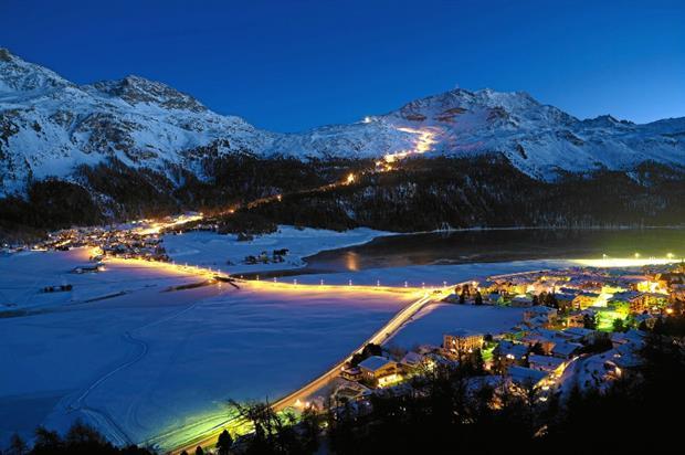 Hed Kandi will host 17 events at the Swiss ski resort (hedkandi.com)