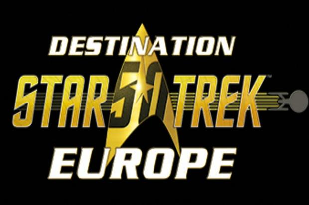 Destination Star Trek Europe promises a range of interactive experiences