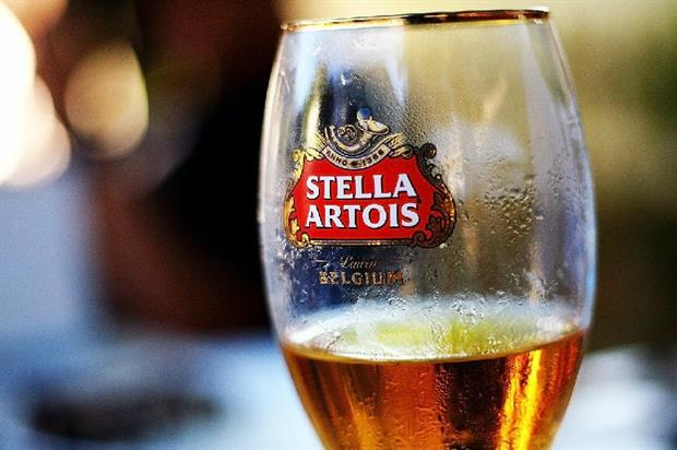 Stella Artois to celebrate Belgium with series of events