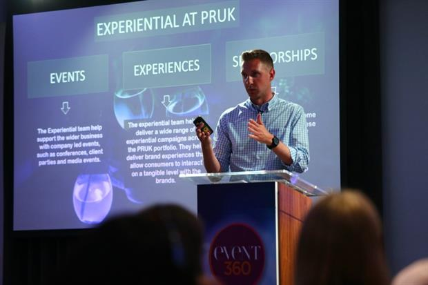 Event360: Pernod Ricard increases focus on experiential