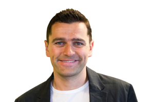 Steve Pearce joins Imagination as client service director for its Coventry office