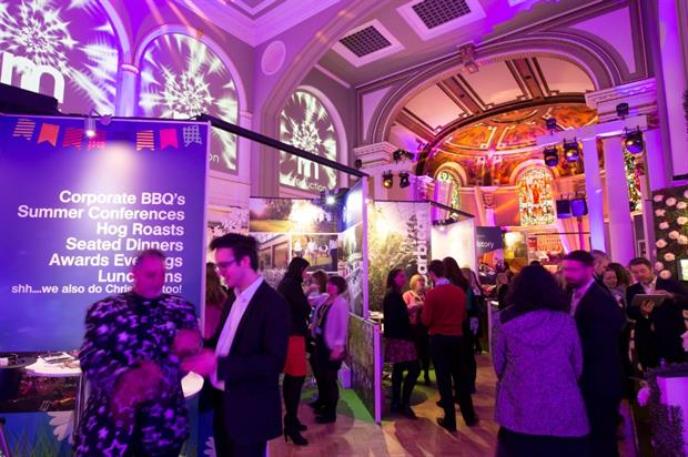 The London Summer Event Show returns from 19-20 January