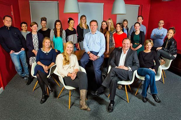 Top 25 brand experience agencies: TBA