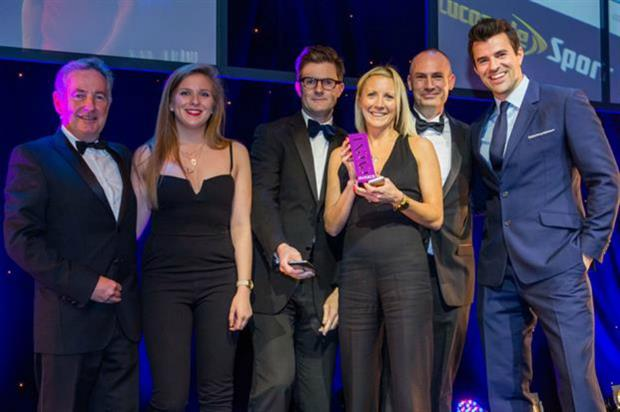 TRO took out the Best Brand Experience - B2C gong at Event Awards 2015 in October
