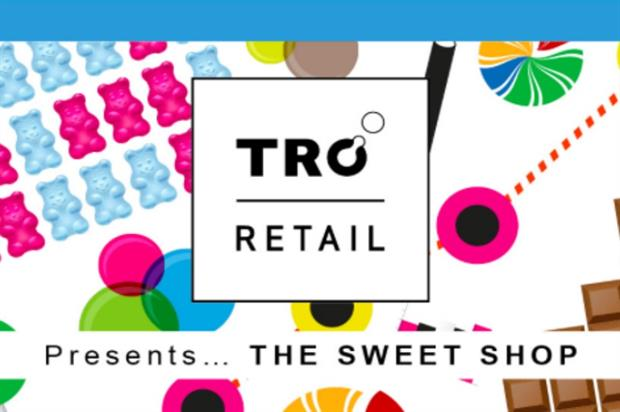 TRO Retail will be officially unveiled at the Retail Design Expo from 9-10 March