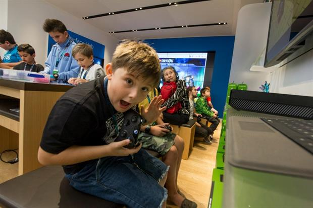 First ever Xbox Academy opens in Sydney