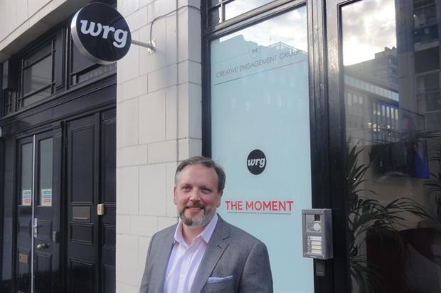 WRG appoints former Jack Morton executive producer