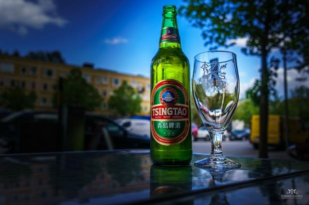 Tsingtao and Urban Food Fest are putting on a one-day street food market this Saturday in London