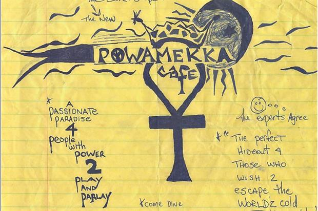 Tupac's Powamekka Café launches in New York