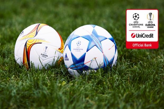 UniCredit: UEFA Champions League activation
