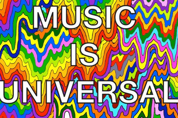 Universal Music Group to stage 'Music is Universal' experience at SXSW