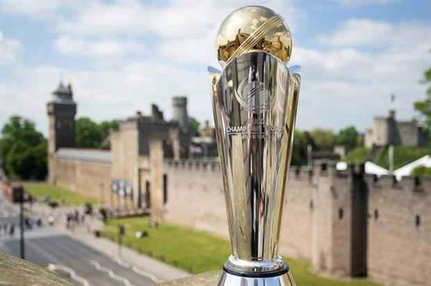 Verve appointed for Diageo's ICC Champions Trophy sponsorship