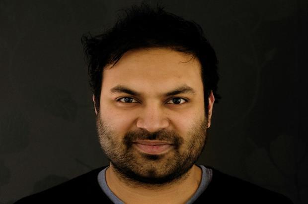 Vijay Patel joins Jack Morton as vice-president, director of social media and interactive