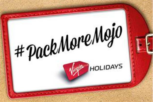 The #PackMoreMojo experience kicks of this weekend (15-16 August)