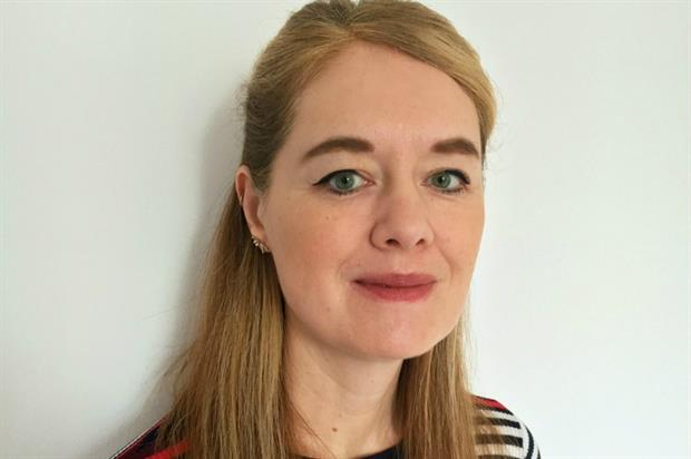 Nickelodeon UK appoints Virginia Monaghan to push brand growth