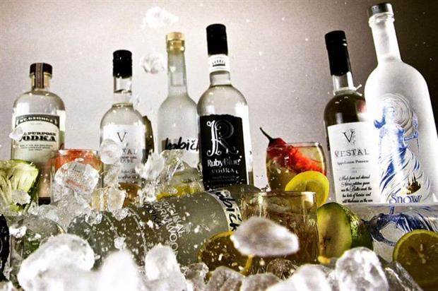 Vodka Rocks will take place from 9-15 November (@vodkarocks2015)