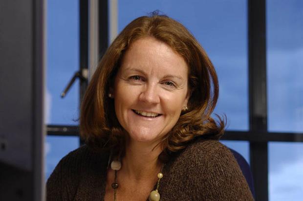 Rachel Parker joins AEV as association director
