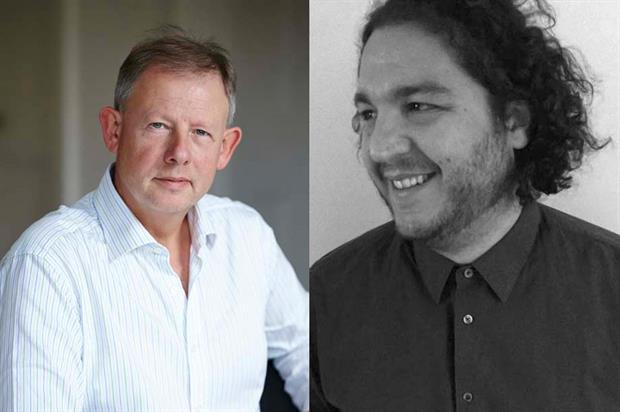 Find out more about Adam Blackwood and Costas Syrmos
