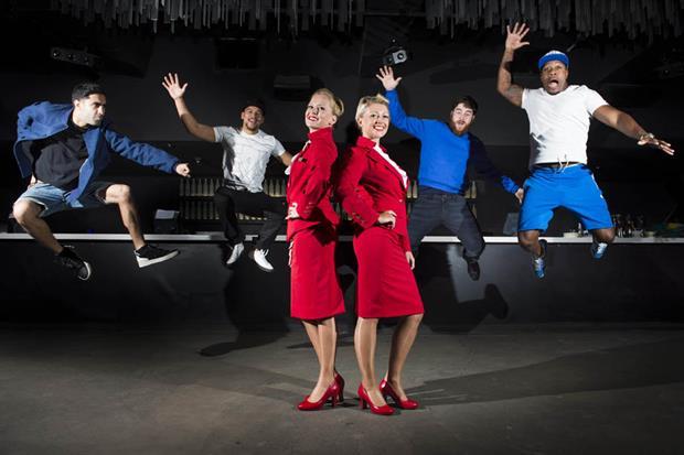 Rudimental and Gorgon City to perform on new Virgin Atlantic aircraft