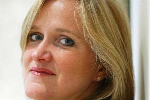 Miss Jones & Co director Caroline Jones