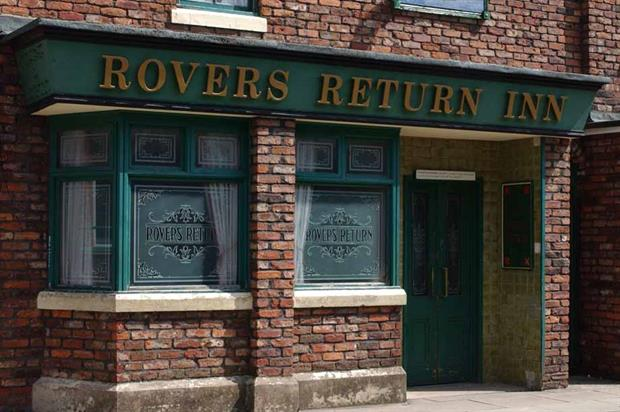 Coronation Street The Tour to stay open until December 2015