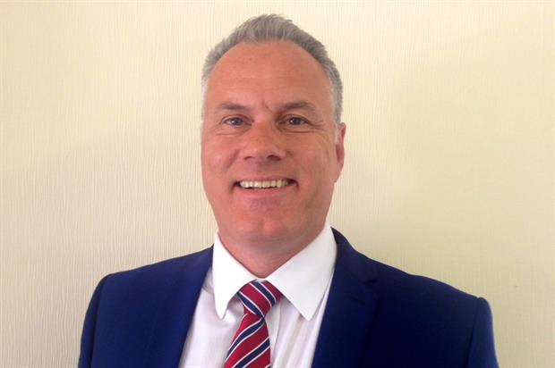 David Curtis joins Fizz Experience as managing director