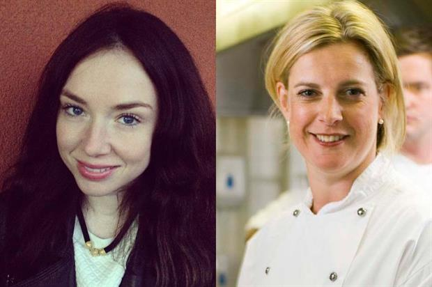 Find out more about Kat Mackenzie and Lyndy Redding