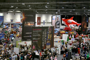 MCM Expo Group reports 45% YOY rise in visitor numbers