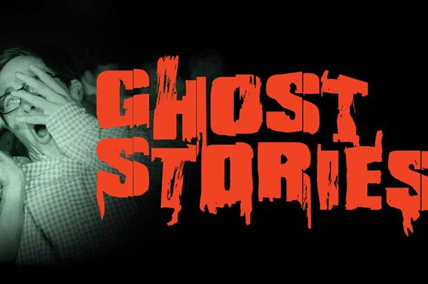 The West End's Ghost Stories show will host singletons in October