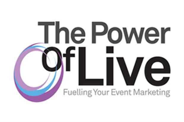 Webinars, eBooks and reports to feature in The Power of Live series