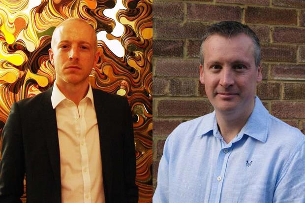 Find out more about Sam Owen and Will Poole