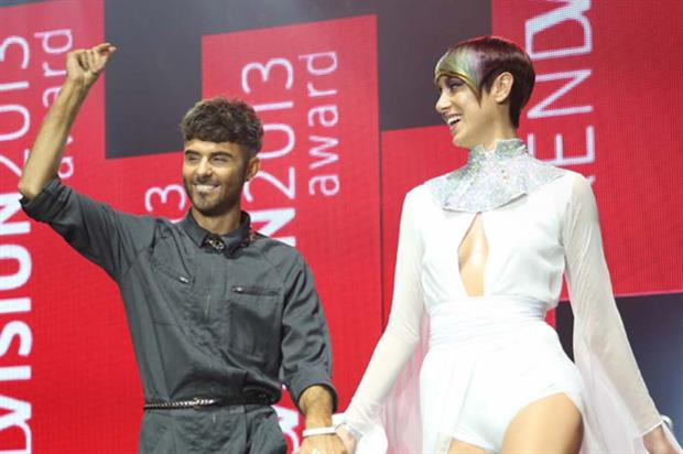 Haircare brand Wella is one of WRG's clients