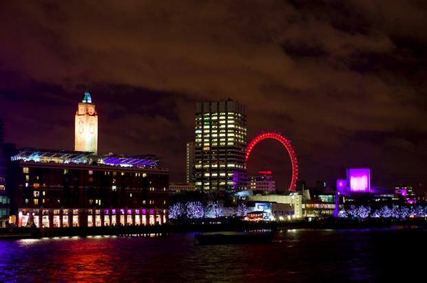 London's South Bank will be the focus of the activity