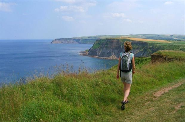 Campaign for National Parks and 38 Degrees: walking tours to engage public